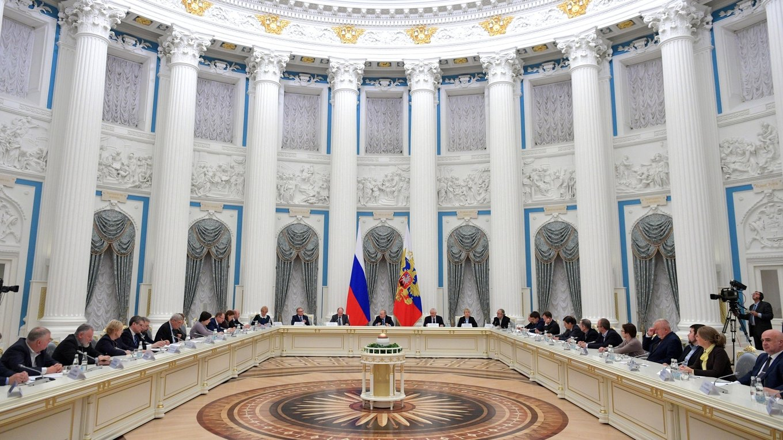 Самые невидимые выборы. что такое совет республики и зачем он нужен?
