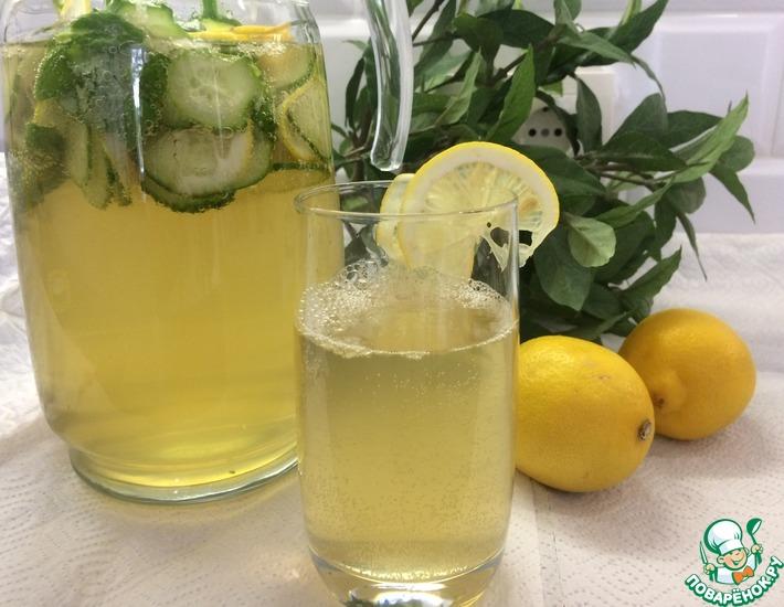 Лимонад: польза и вред для организма   food and health