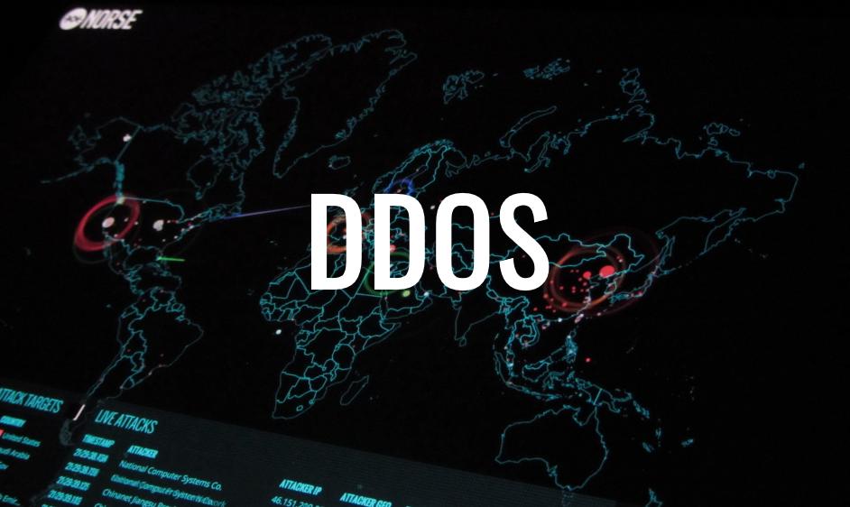 Ddos-атака: что это, как работает и виды атак