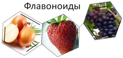 Флавоноиды: описание, полезные свойства | вопрос-ответ