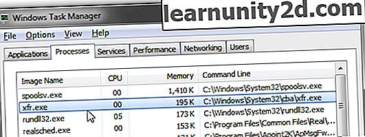 Хост процесс windows - rundll32.exe