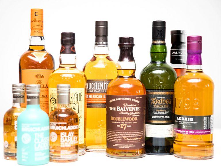 Виски «single malt»: понятие, особенности, отличия категории
