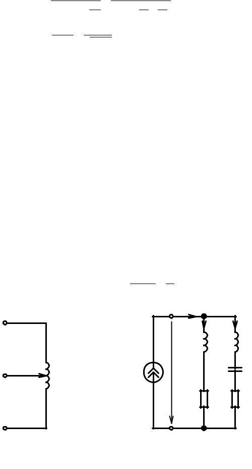 Параллельный колебательный контур | практическая электроника