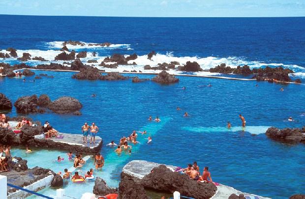 Мадейра — путеводитель, где остановиться и многое другое на туристер.ру