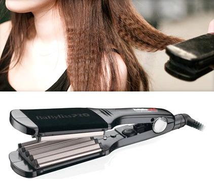Тонкая плойка: как выбрать щипцы для завивки волос? обзор тоненьких моделей 9 мм и правила выбора