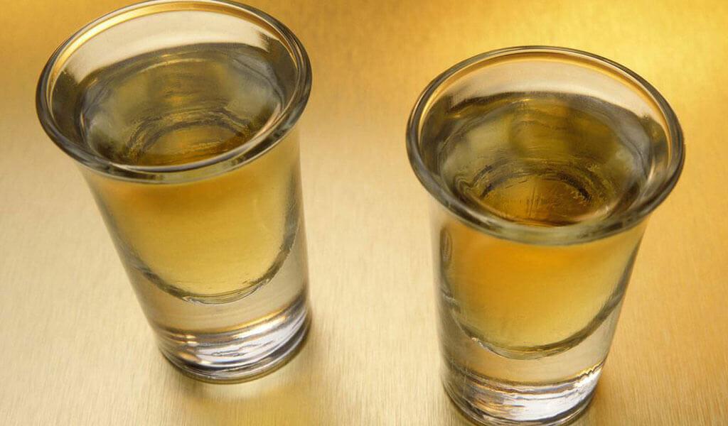 Грузинский напиток чача — что это за зверь?