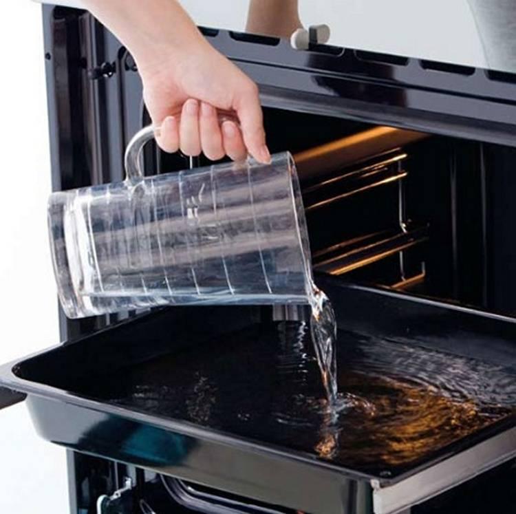 Пиролитическая очистка духовки: особенности функции и принцип работы, преимущества и недостатки, правила пользования