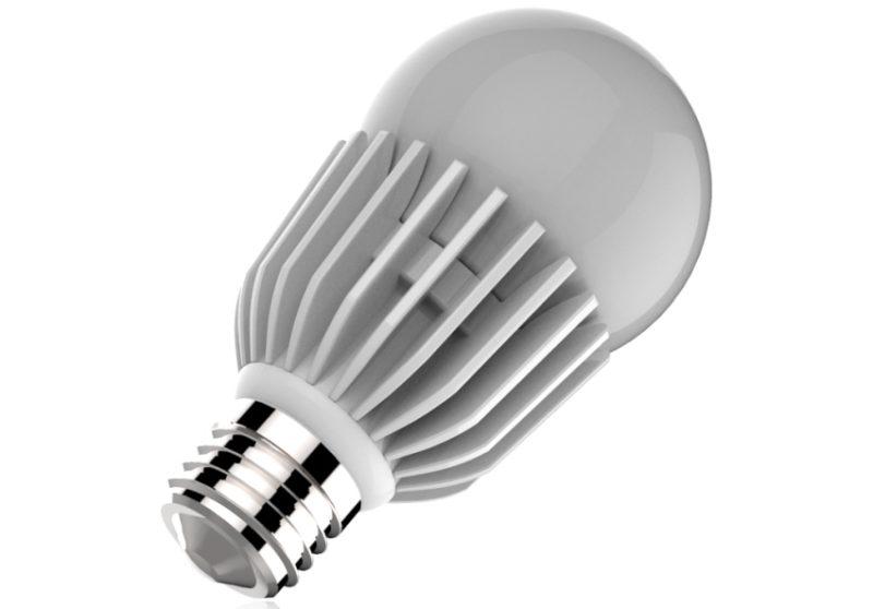 «тёмная энергия» филаментных светодиодных ламп