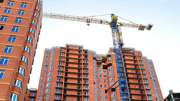 Что относится к объектам капитального строительства?