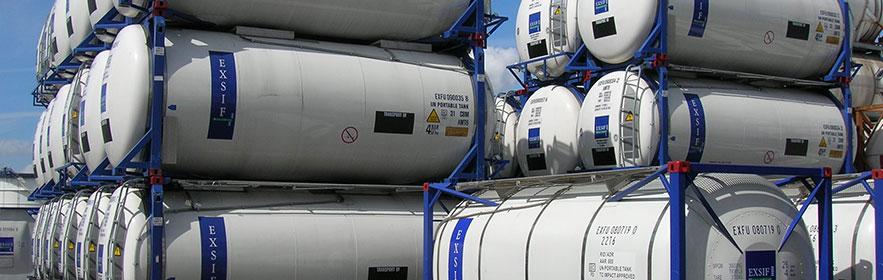Сжиженные углеводородные газы