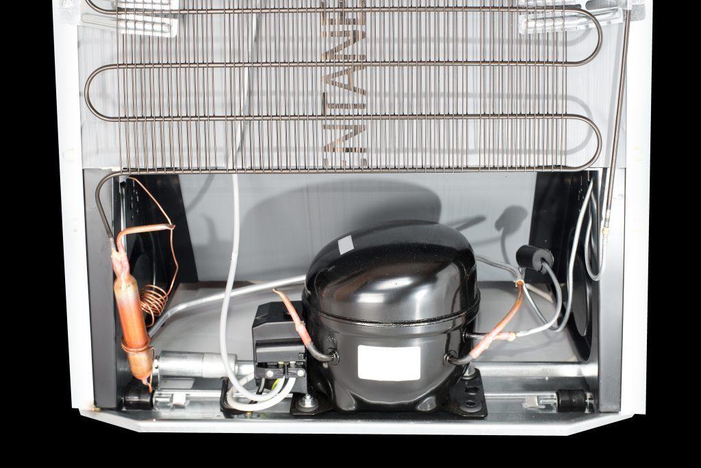 Что такое инверторный компрессор в холодильнике