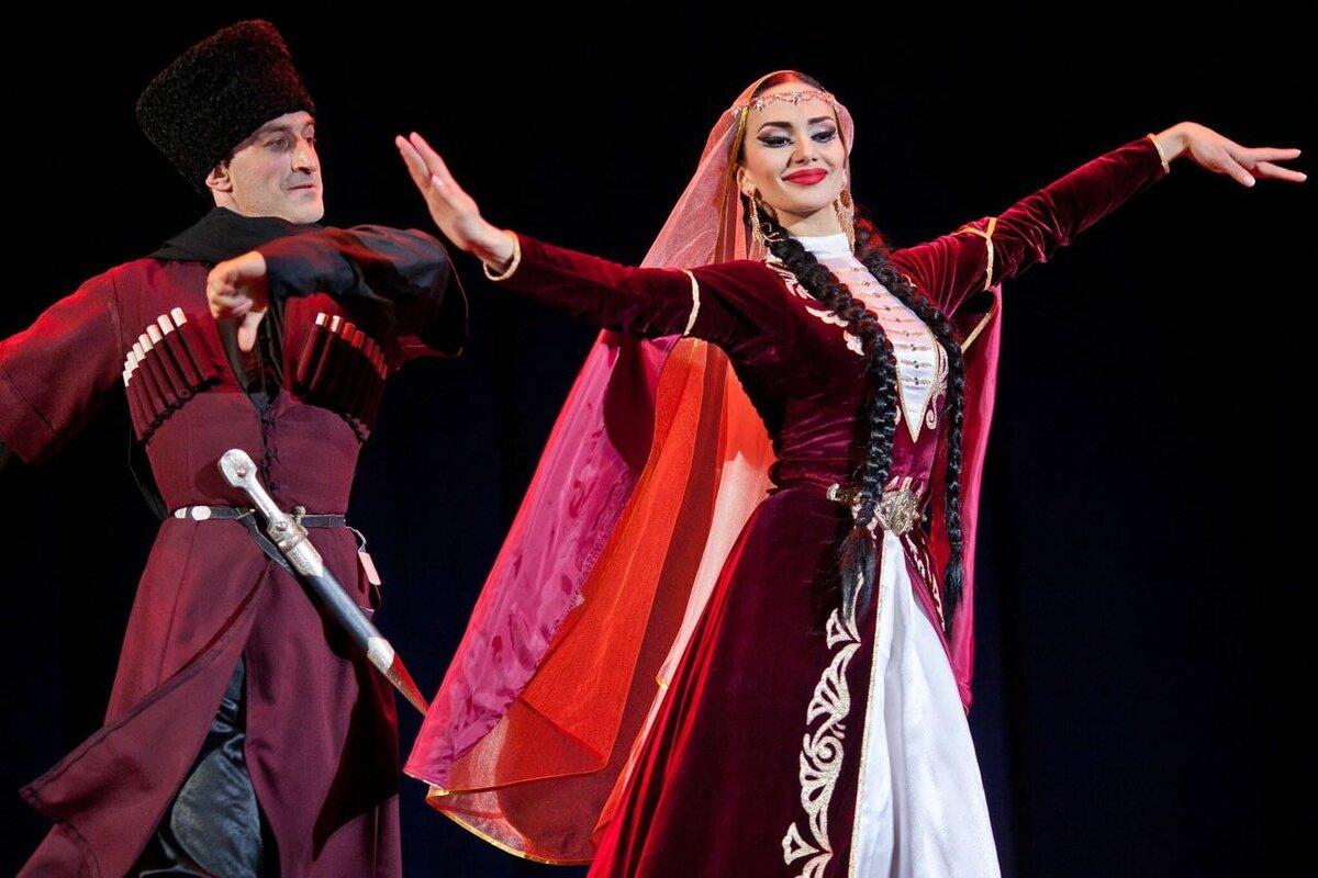 Лезгинка: что на самом деле означает этот танец