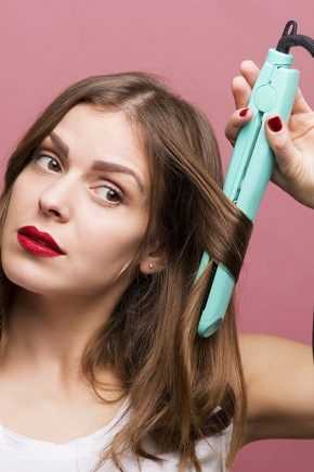 Обзор видов плоек для волос