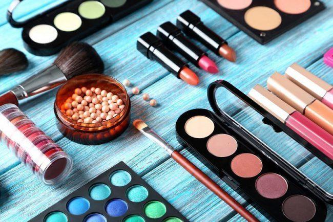 Виды косметики: какие бывают? список всех типов, их описание. для чего они нужны?