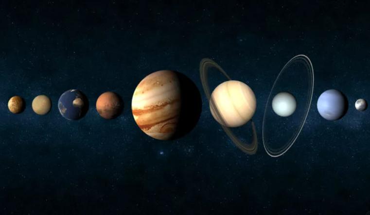 Парад планет 2020 в июле: когда ожидать и что будет