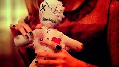 Мощная кукла вуду своими руками, на деньги, на смерть, на любовь - sunami.ru