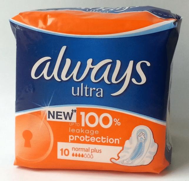 Как пользоваться прокладками: полезные советы для женщин