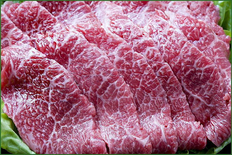 Что такое мраморная говядина: как получают, почему так называется, польза и вред
