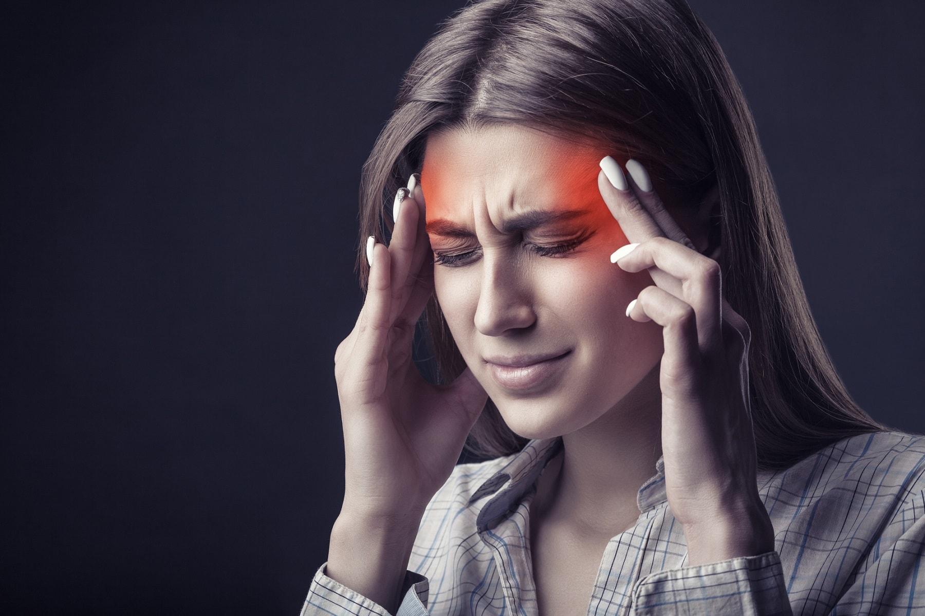 Мигрень. симптомы, причины, лечение. - здоровье прежде всего!