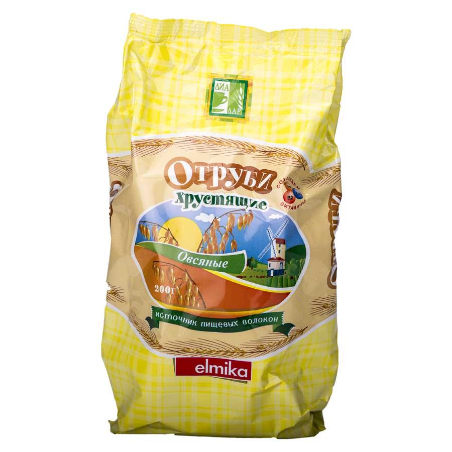 Пшеничные, овсяные, ржаные отруби – польза и вред, как принимать