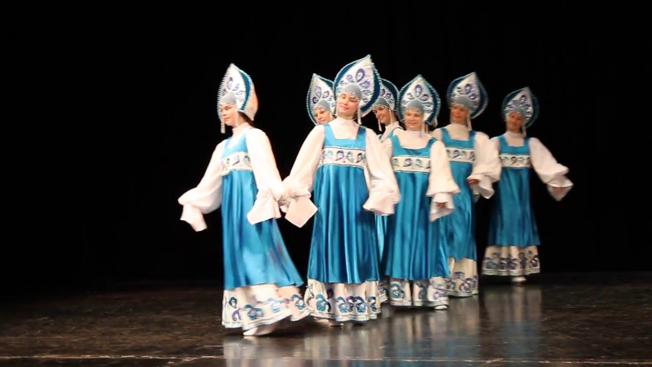 Предназначение хоровода в славянской традиции | крамола