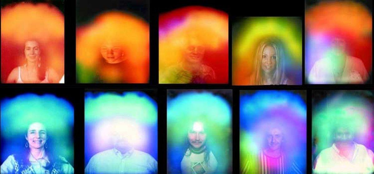 Как научится видеть ауру и что означает её цвет? можно ли изменить свою ауру?