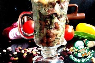 Лобио – кулинарный рецепт