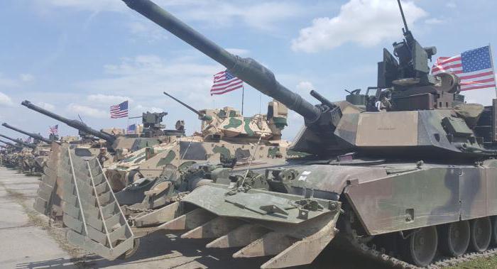 Милитаризация -  это что? :: syl.ru