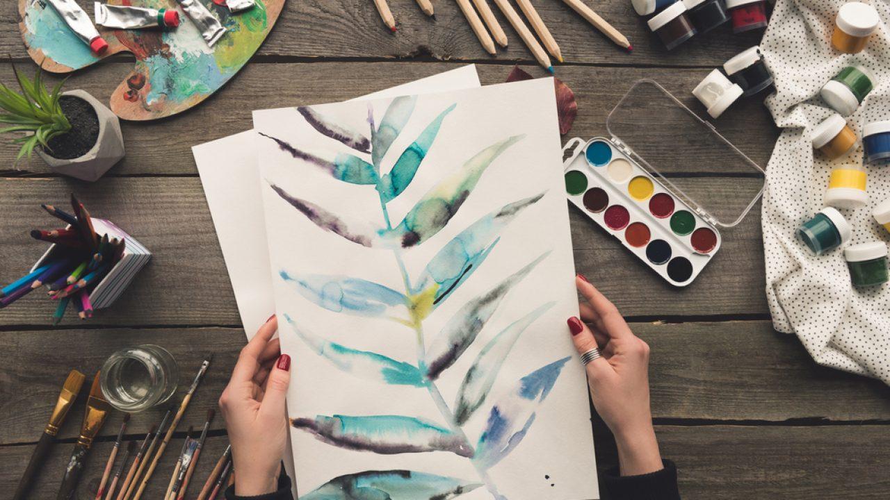 Все о рисовании: обширный глоссарий художественных терминов + полезные материалы – сей-хай
