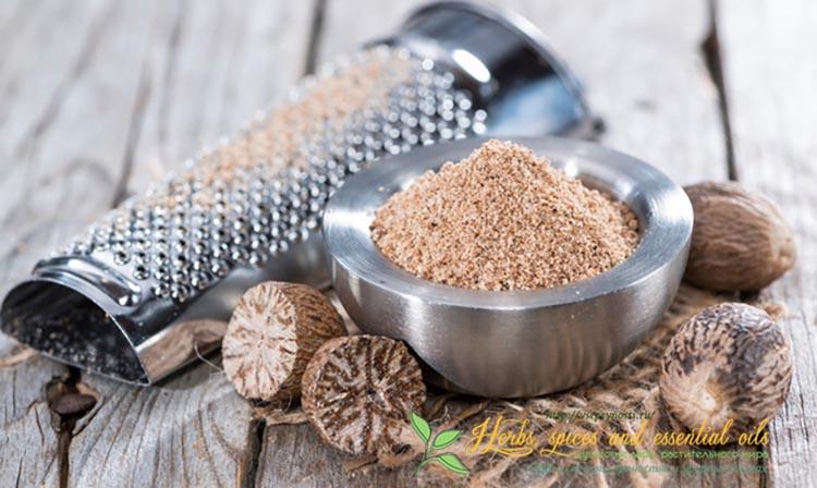 Все о природной виагре. мускатный орех: полезные свойства, противопоказания, магические рецепты