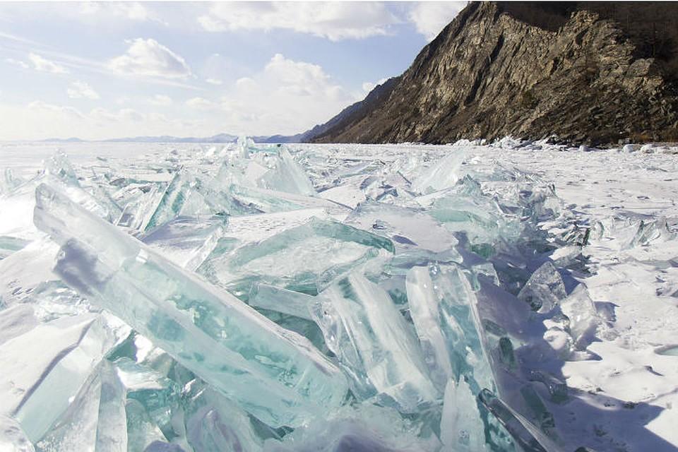Морской лёд — википедия. что такое морской лёд