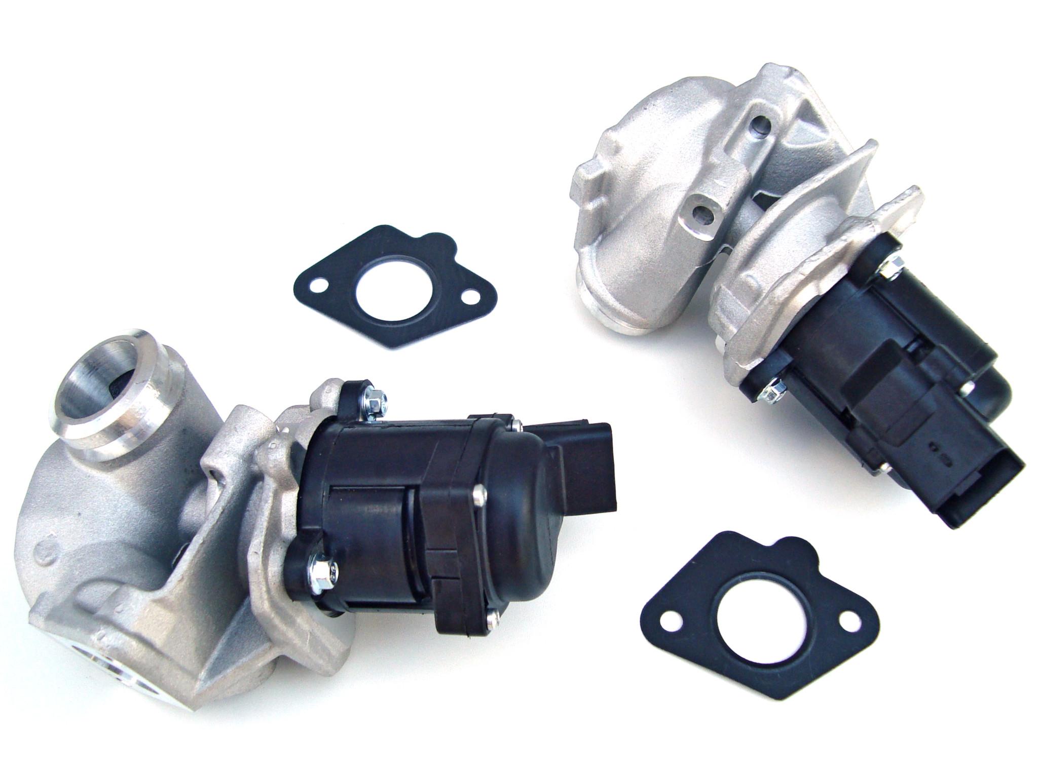 Неисправность клапана egr (егр): причина, признаки, ремонт и затраты