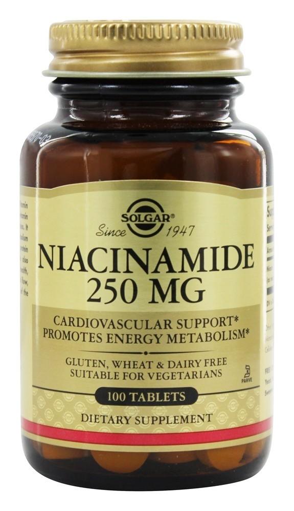Ниацинамид в косметике: мощное омоложение кожи и лечение акне