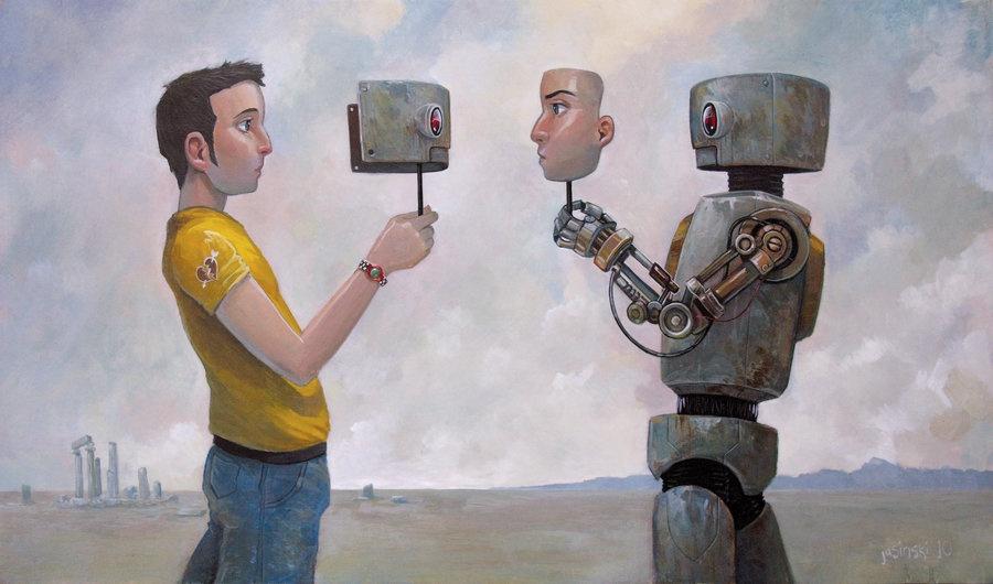 Три закона роботехники — википедия. что такое три закона роботехники
