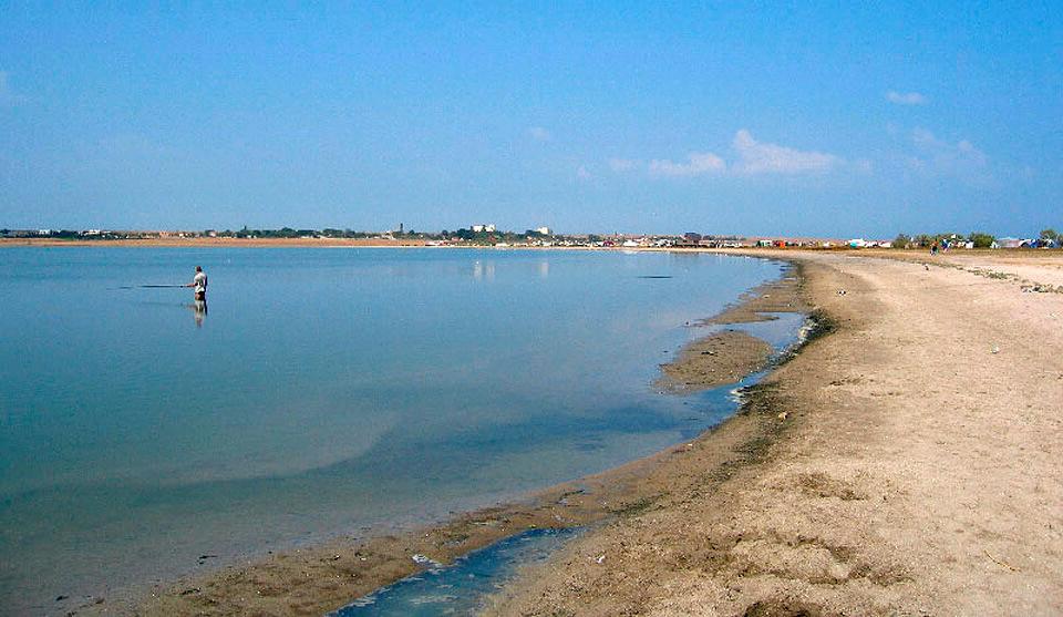 Что такое лиман на черном море: определение, описание с фото, где находятся и как образуются