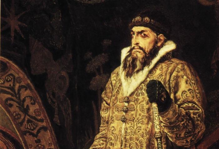 Что такое охабень и почему его любили на руси