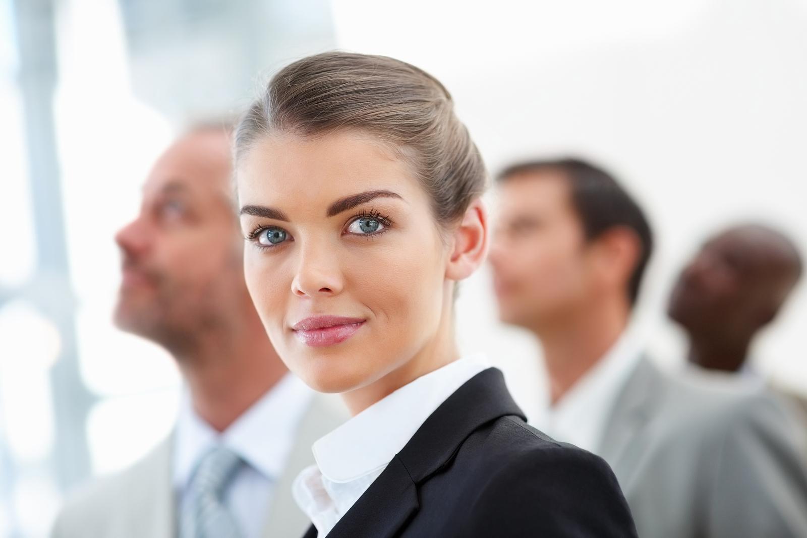 Женственность глазами мужчин: какие женщины считаются привлекательными ⇒ блог ярослава самойлова