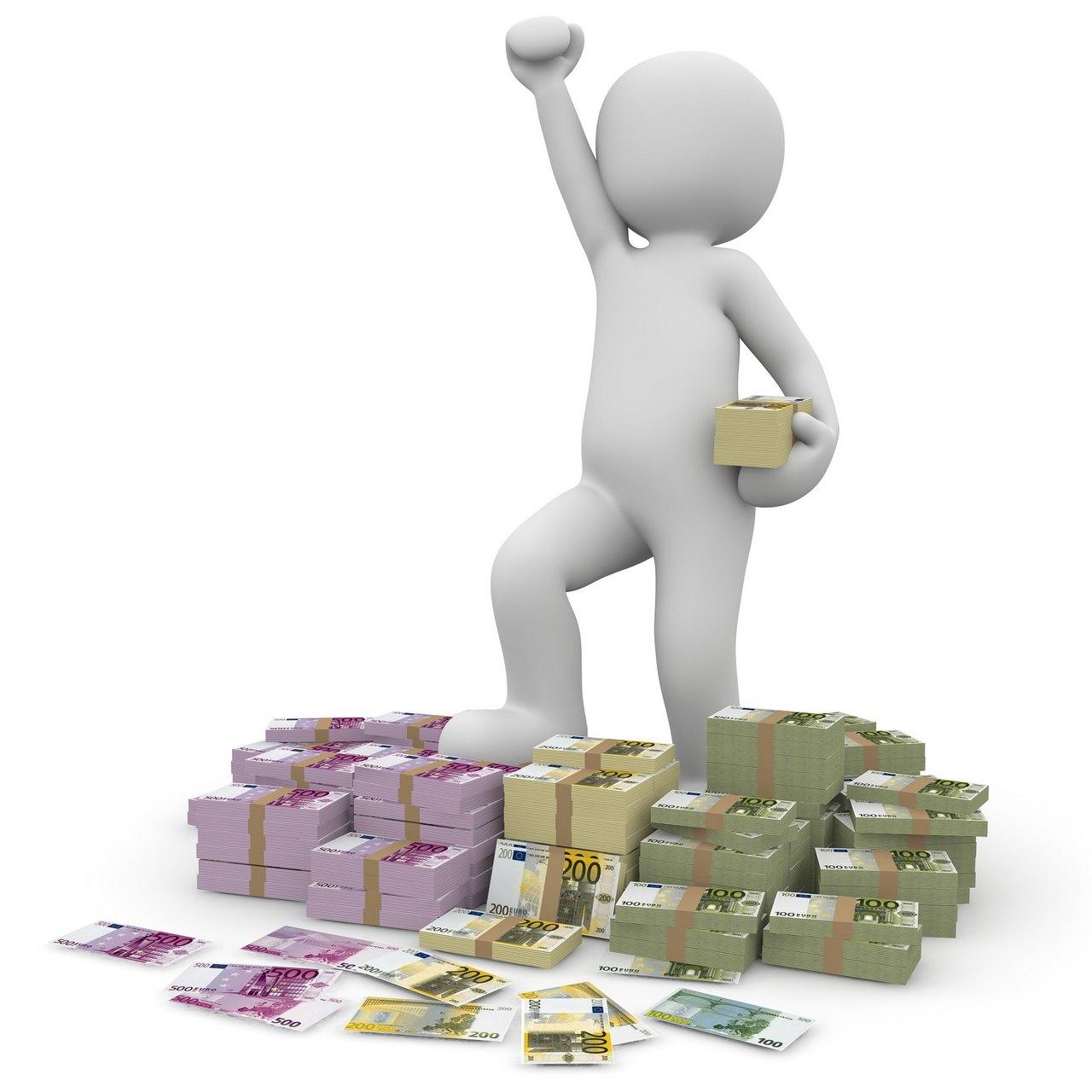 Что такое выручка, доход и прибыль, в чем разница? | tobiz24.ru финансы, бизнес, интернет