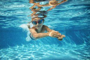 Плавание: польза и стили, правила и рекомендации + видео