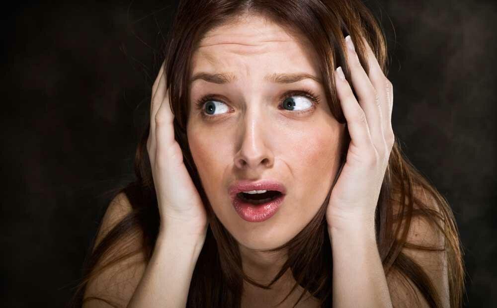 Что такое страх, отличие от фобии и тревоги, виды, причины, преодоление