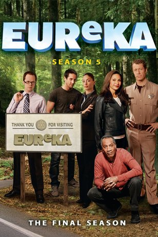 Эврика (телесериал)