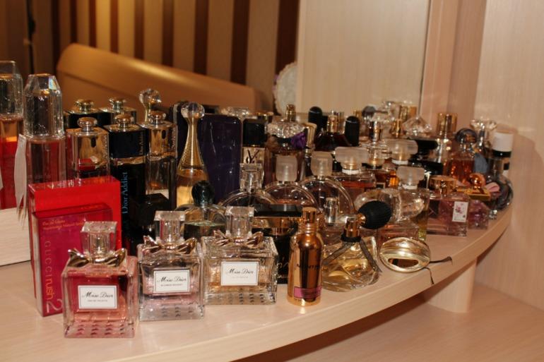 Другие запахи или что такое селективная парфюмерия?
