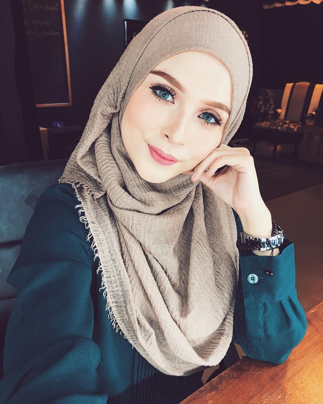 Хиджаб: достоинства и значимость