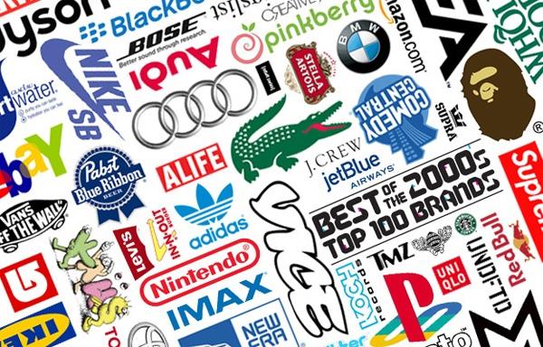 Самые красивые логотипы компаний: история двадцати известных брендов