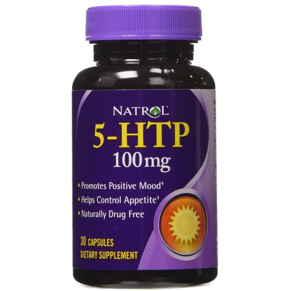 5 htp: как принимать спортивную добавку, влияние на похудение окситриптана