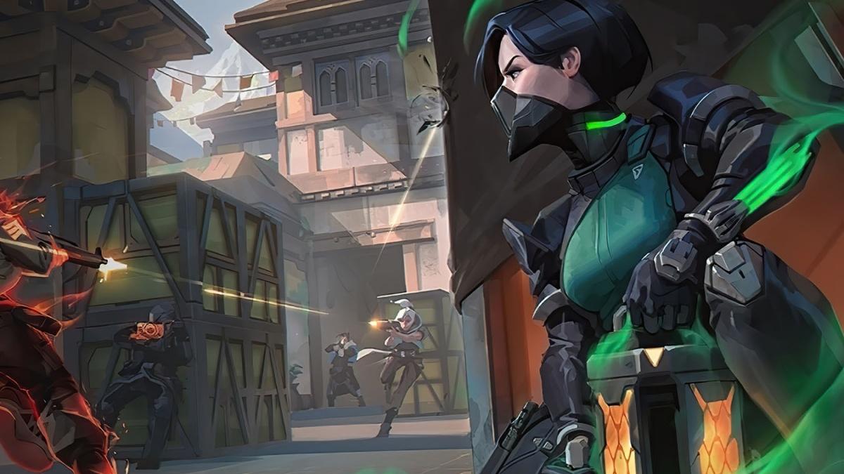 Valorant: соревновательный тактический шутер от riot games с матчами 5 на 5 и уникальными персонажами