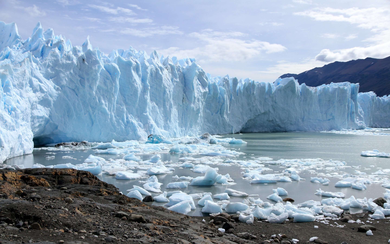 Что такое ледник?