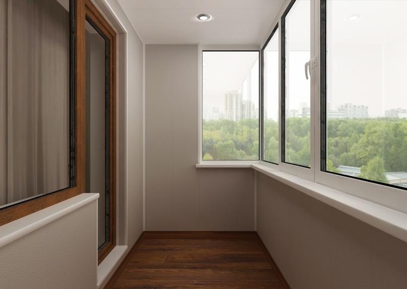 Чем отличается лоджия от балкона по закону -
