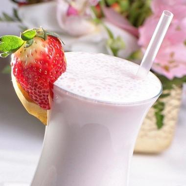 Молочные коктейли: 34 рецепта в домашних условиях