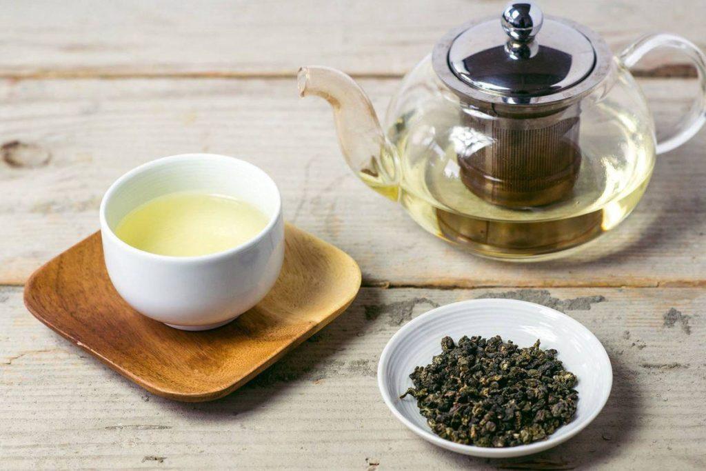 Чай соу сэп зеленый полезные свойства
